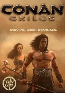 Próximamente: Conan Exiles GRATIS con Epic Games