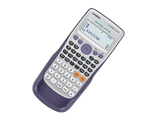 Casio FX-570ES Plus - Calculadora científica