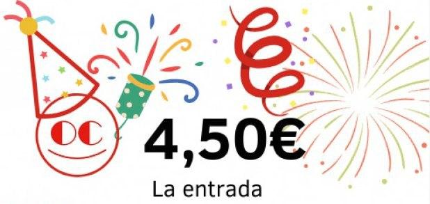 OCINE Vila Seca Entradas a 4,50€ a partir del 26 de Junio