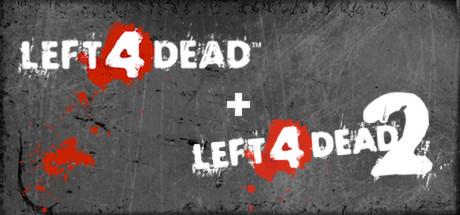 Bundle Left 4 Dead por solo 2,44€
