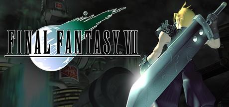 Final Fantasy VII (Steam) por solo 6,49€