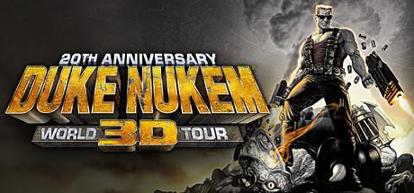 Duke Nukem 3D: 20th Anniversary World Tour PC Steam
