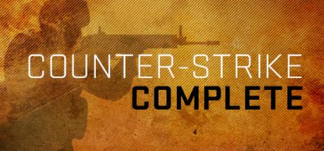 Counter-Strike Complete en Steam