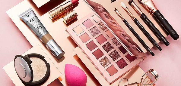 2 Cursos: Maquillaje profesional y Automaquillaje, en español