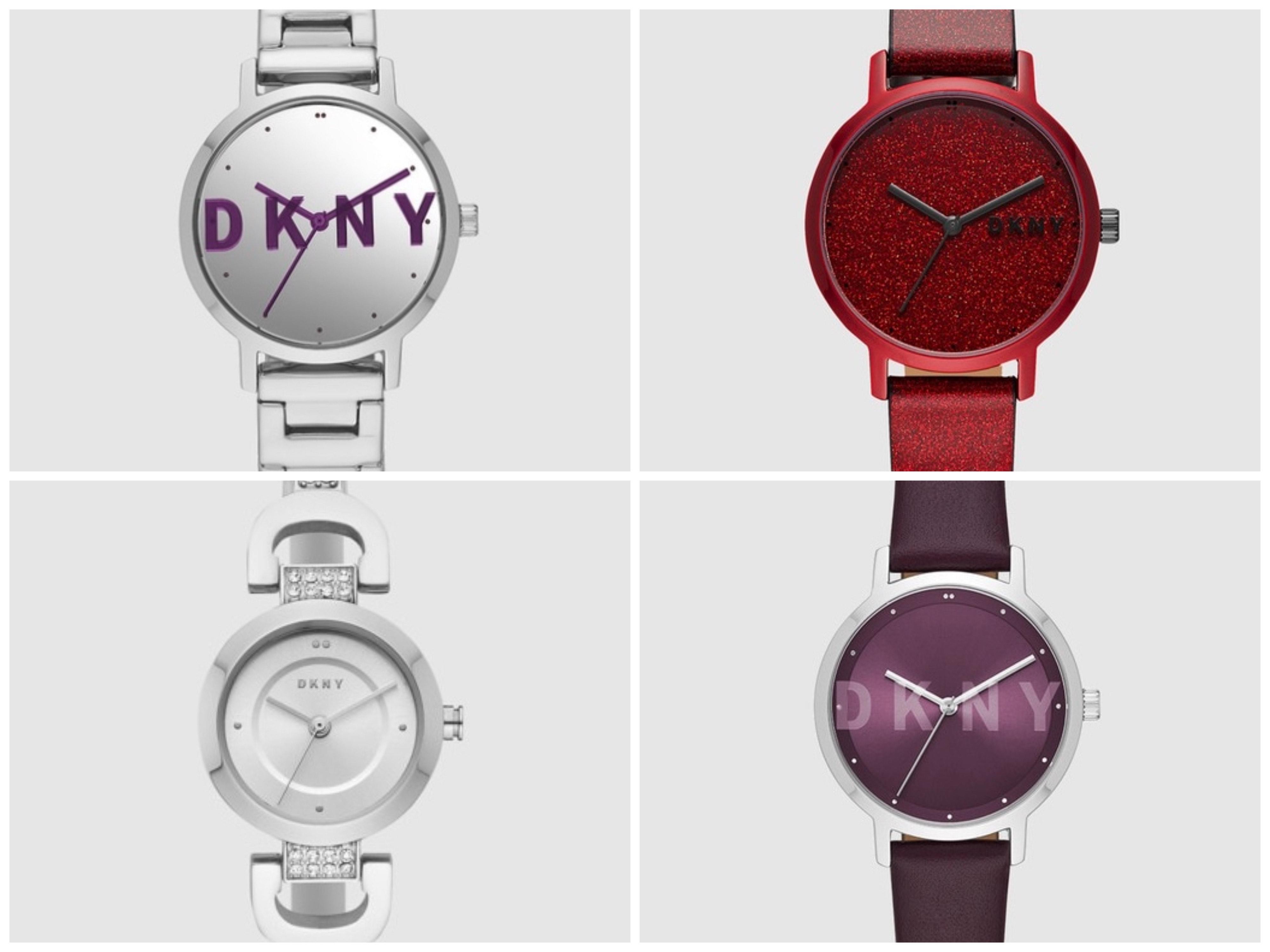 Relojes DKNY Mujer al 70% | ECI