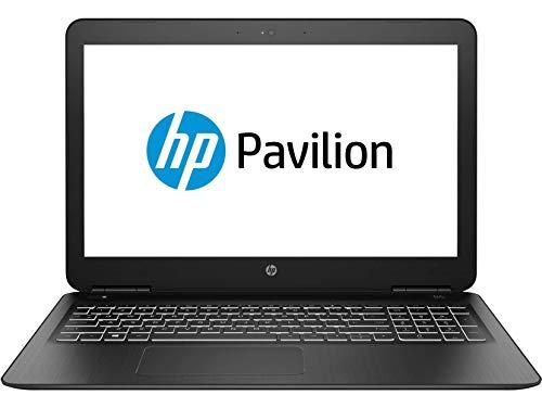 "HP Pavilion 15-bc520ns - Ordenador portátil de 15.6"" FullHD (Intel Core i7-9750H, 16GB RAM, 1TB HDD + 512GB SSD , NVIDIA GTX1650-4GB"