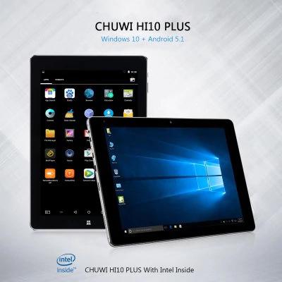 """CHUWI Hi10 Plus 10.8"""" 4GB/64GB - ENVIO EU"""