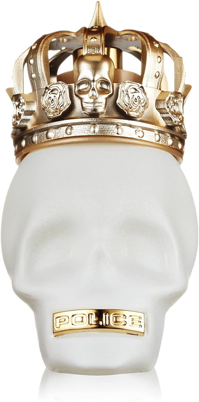 Police To Be The Queen - Eau de parfum para mujer 40ML