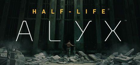 Half-Life: Alyx mínimo histórico
