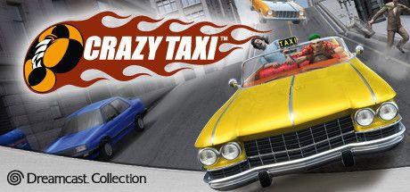 Juego Crazy Taxi con gran descuento en Steam