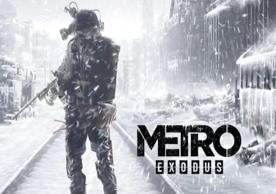 Metro Exodus para Steam