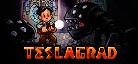 Teslagrad en Steam