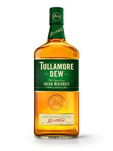 Whiskey Irlandes Tullamore Dew a precio de DYC