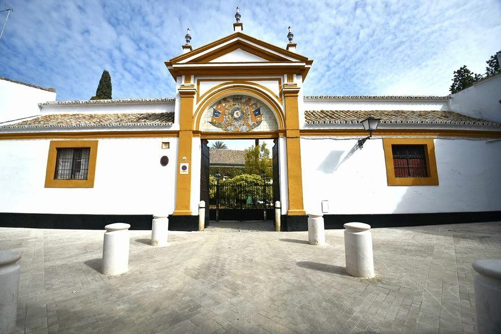 App Gratis Palacio de Las Dueñas de Sevilla