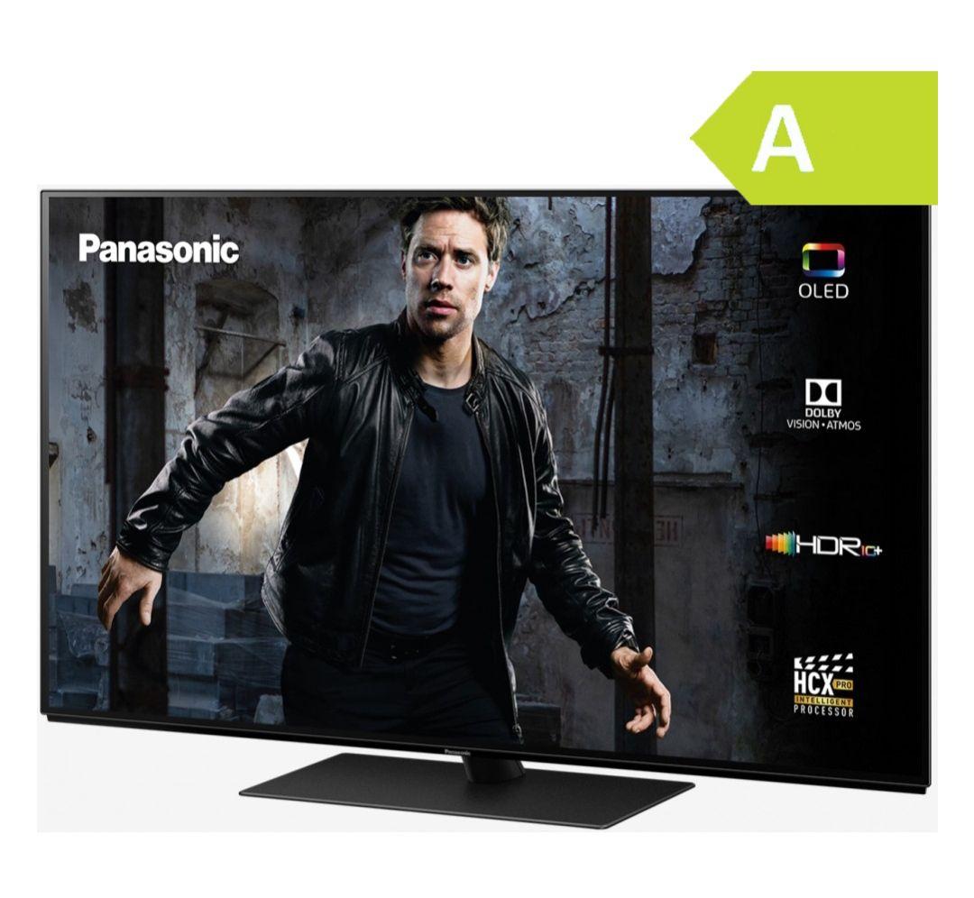 TV OLED PANASONIC TX55GZ950 4K PRO HDR