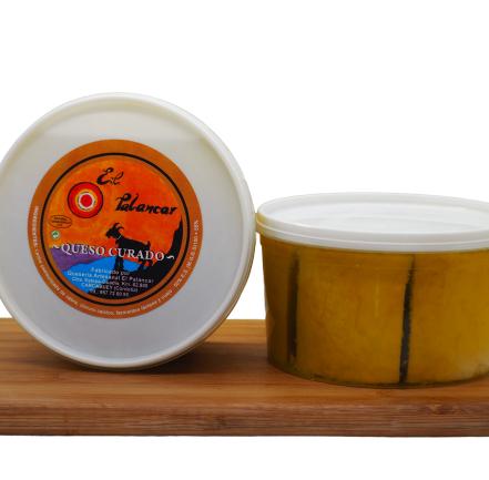 Ofertas en quesos de cabra artesanales El Palancar + 10% EXTRA