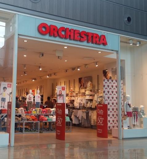 Liquidación por cierre Orchestra CC Puerto Venecia
