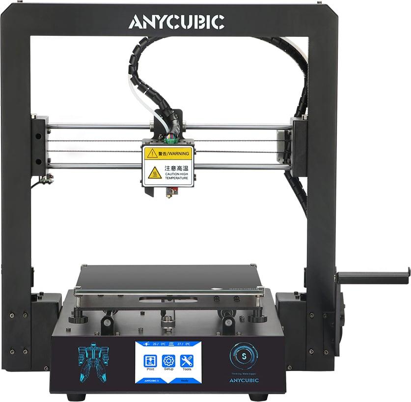Código descuento Anycubic I3 Mega S