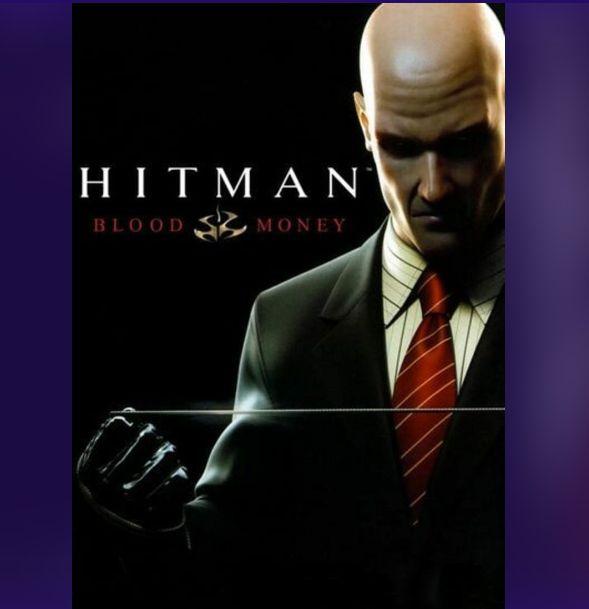 Hitman: Blood Money Steam Key GLOBAL
