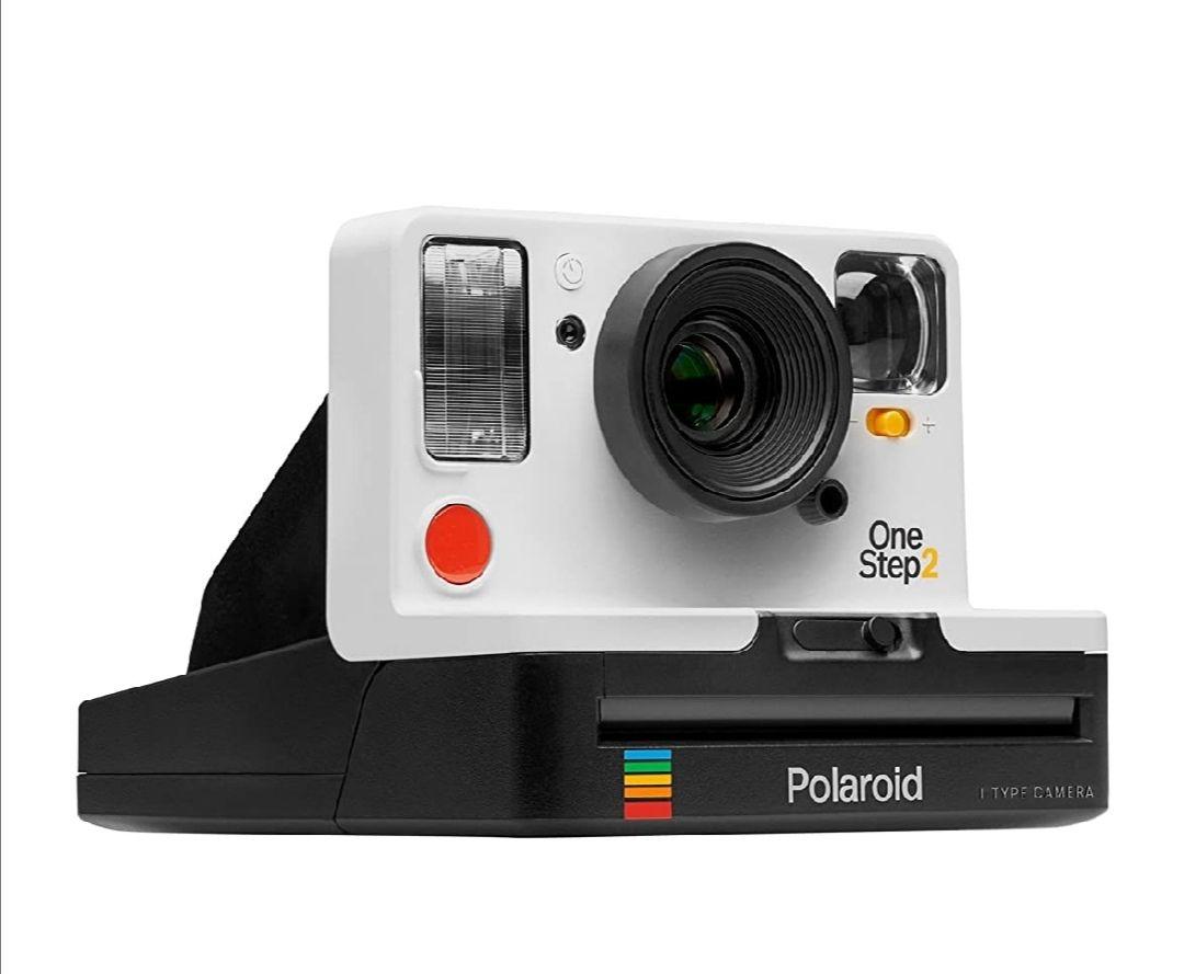 Polaroid Originals - 9008 - Nuevo One Step 2 ViewFinder Blanca