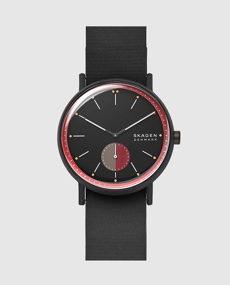 Reloj de hombre Skagen Signature SKW6540