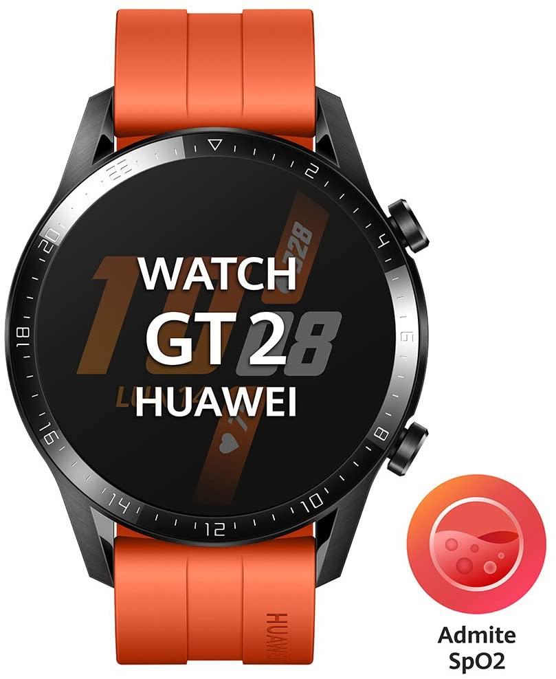 HUAWEI Watch GT 246mm. Envío desde España