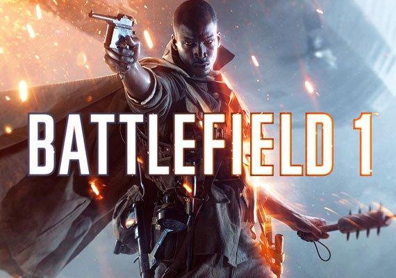 battlefield 1 para origin