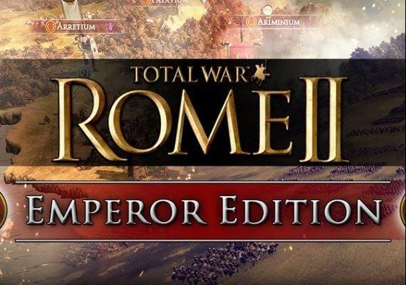 rome 2 total war emperor edition