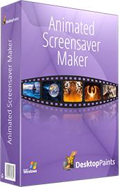 Animated Screensaver Maker 4.4.28 para pc