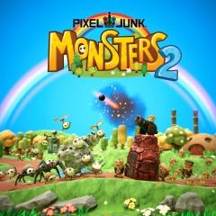PixelJunk Monsters 2 PS4