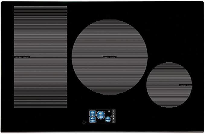 CATA IDF 8021 Pro BK (Negro, Integrado, con Placa de inducción, hasta 2300W, (Vendedor externo)