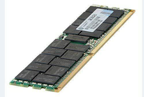 HP 647897-B21 - Memoria principal de 8 GB de RAM DDR3 (9 RDIMM)