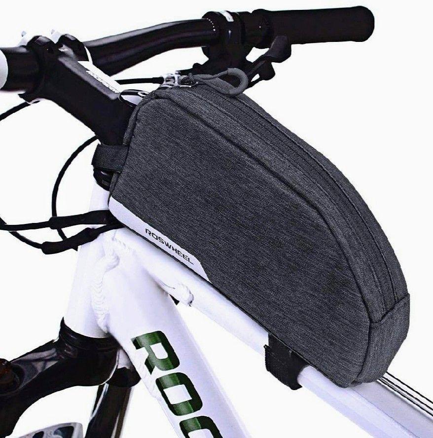 Bolsa impermeable para Bicicleta (precio mínimo)