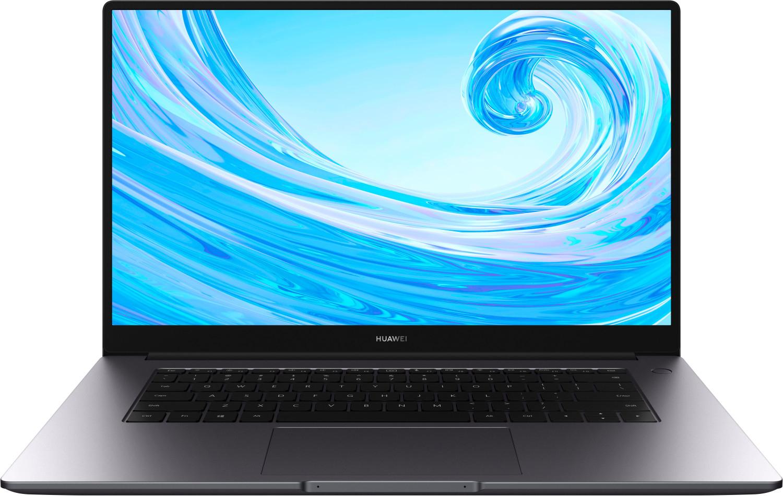 "Huawei MateBook D 15, 15.6 "" Full-HD, AMD Ryzen™ 5 3500U, 8 GB , 256 GB SSD"