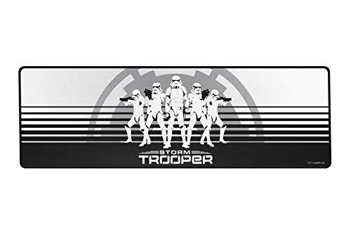 Razer Goliathus Extended Stormtrooper Edition casi mínimo histórico