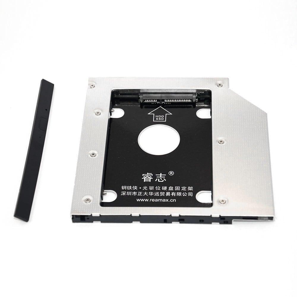 """Unidad para Disco duro 2.5"""" o SSD"""