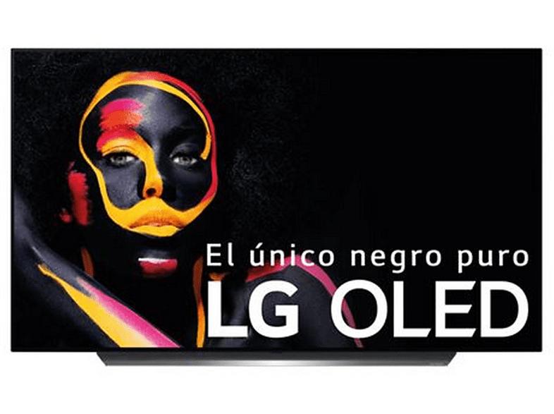 """LG OLED 55CX5LB (La nueva del 2020) + LG 43UM7400PLB 43"""""""