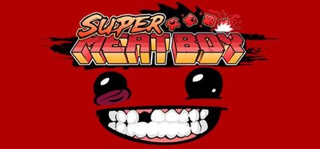 Steam: Súper meat boy con 80% de descuento