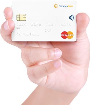 10€ gratis por abrir una cuenta en Ferratum bank