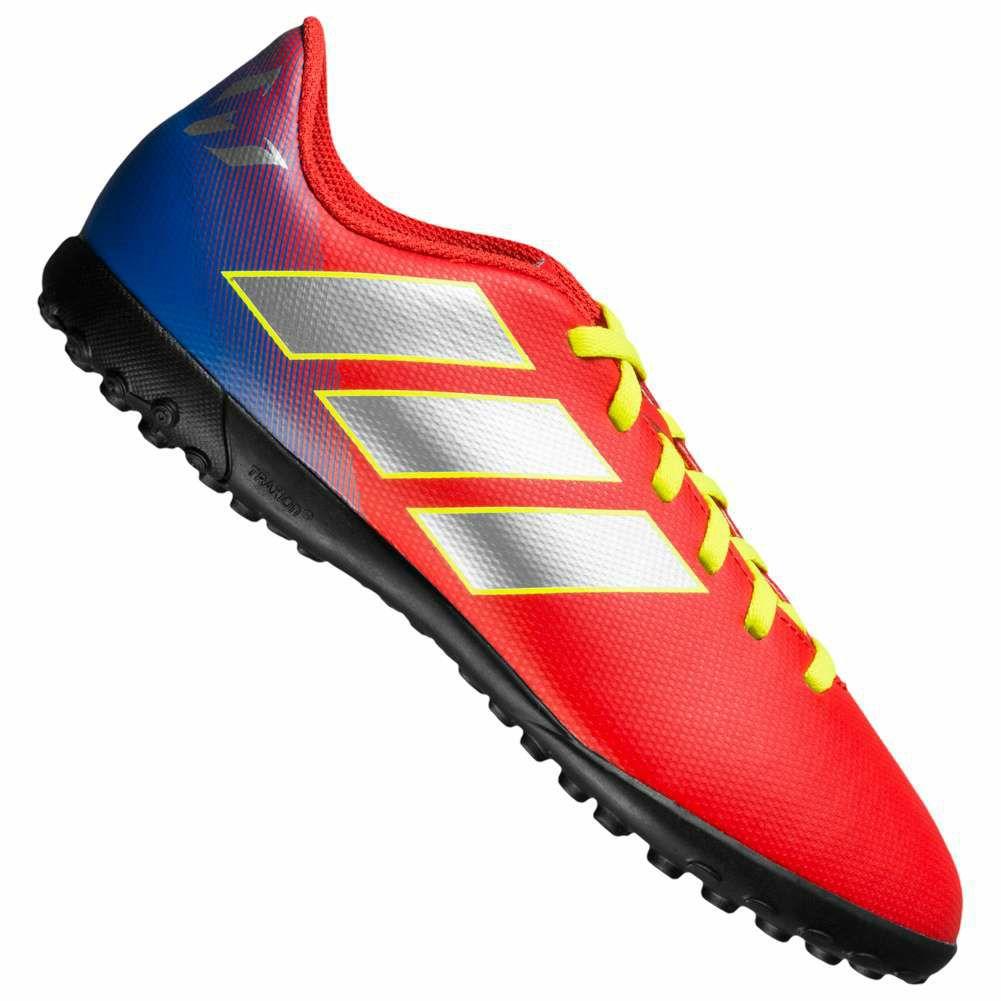 adidas Nemeziz Messi Niño Botas de fútbol