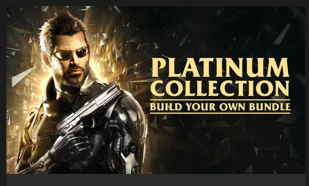 3 juegos platinium +1 gratis por sólo 10,50€+ cupón 5% descuento prox compra