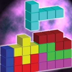 Block vs Block, Tetris para IOS