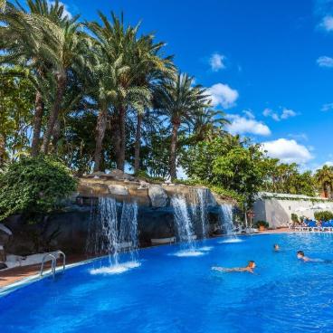 Tenerife 160€ = 7 noches, alojamiento, vuelos