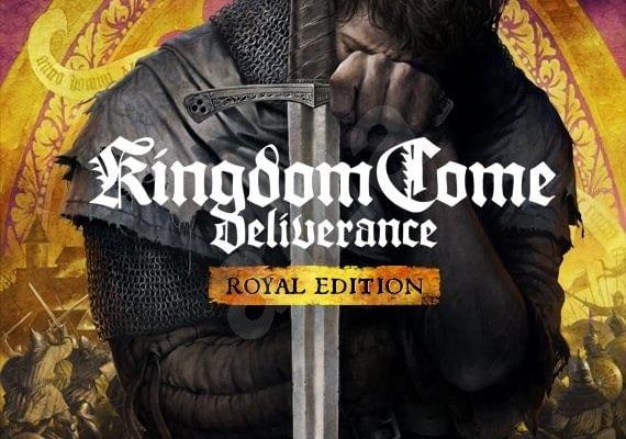 Kingdom Come: Deliverance - Royal Edition Steam