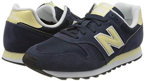 TALLA 36.5 - New Balance 373v2, Zapatillas para Mujer