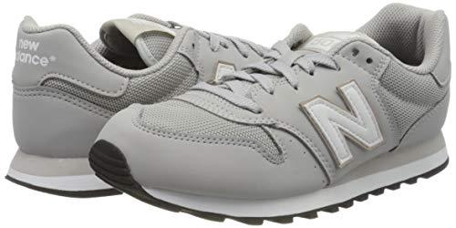 TALLA 36.5 - New Balance 500, Zapatillas para Mujer