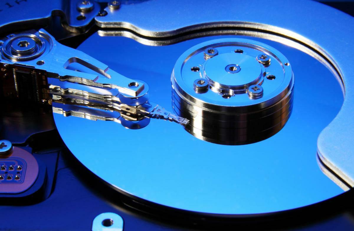 Microsoft Windows File Recovery - Recuperador de archivos