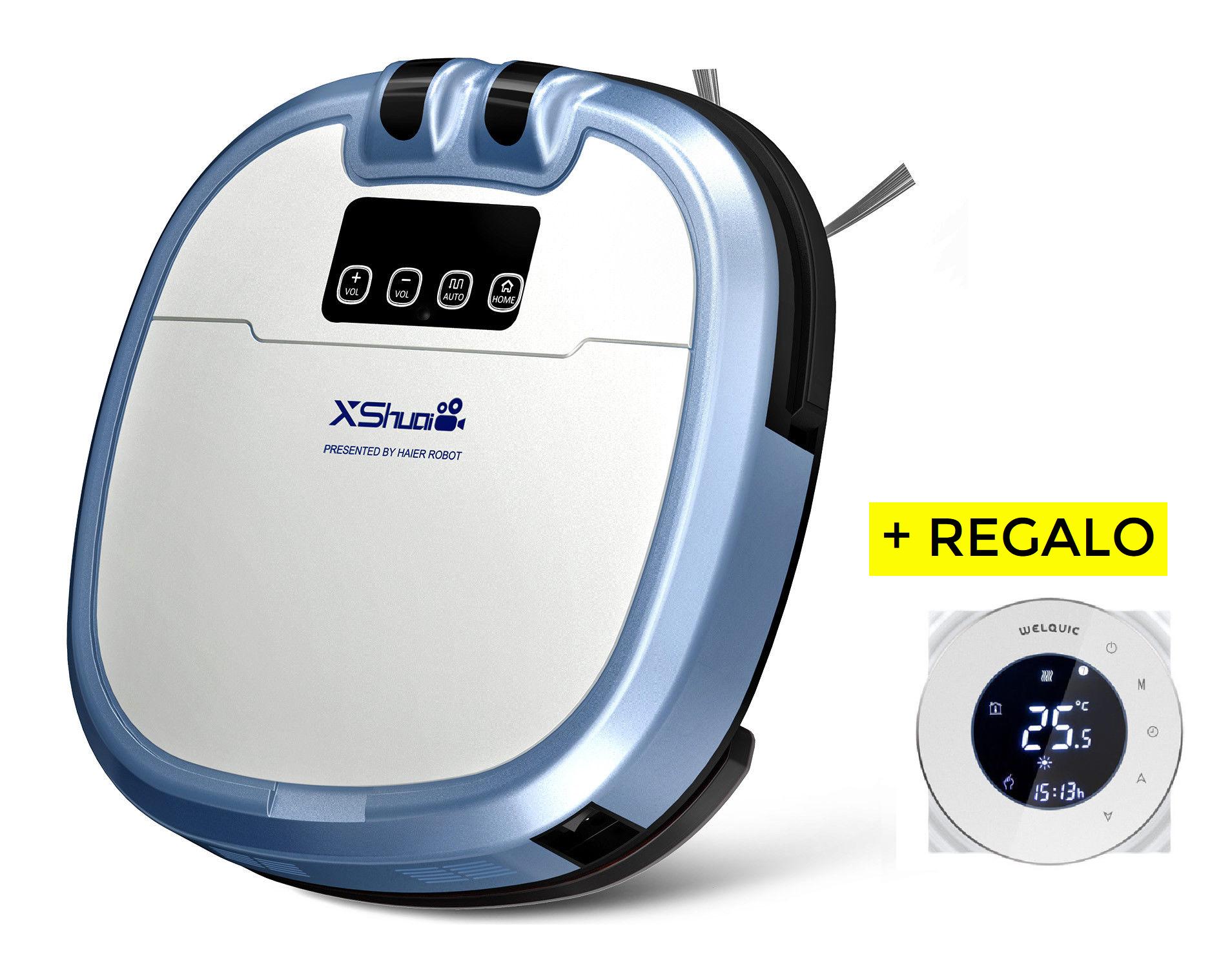 HAIER XSHUAI C3 + termostato solo 89.9€