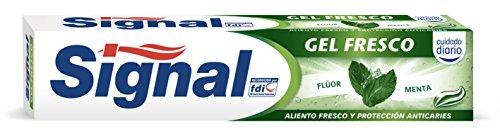 Signal Pasta de dientes gel Fresco - 75 ml