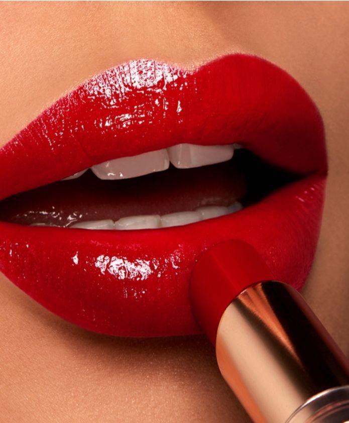 Labial Jelly Stylo Tono 505 Ruby Red gratis por compras online en Kiko